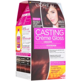 L'Oréal Paris Casting Creme Gloss barva za lase odtenek 460 Strawberry