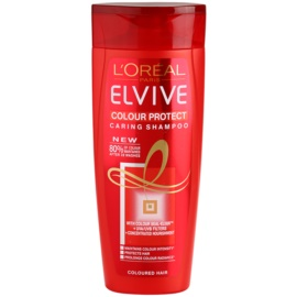 L'Oréal Paris Elvive Colour Protect champô para cabelo pintado  250 ml