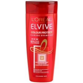 L'Oréal Paris Elvive Colour Protect champô para cabelo pintado  250 ml