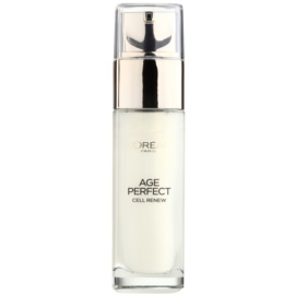 L'Oréal Paris Age Perfect Cell Renew Serum For Mature Skin  30 ml