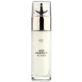 L'Oréal Paris Age Perfect Cell Renew sérum para pele madura  30 ml