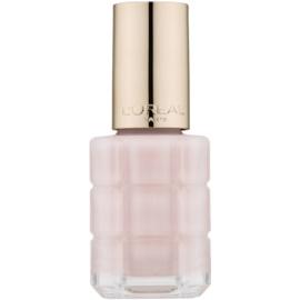 L'Oréal Paris Color Riche vernis à ongles teinte 114 Nude Demoiselle 13,5 ml