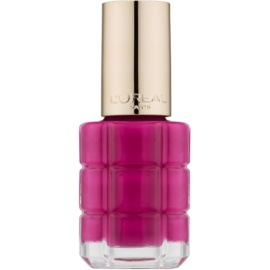 L'Oréal Paris Color Riche vernis à ongles teinte 330 Fuchsia Palace 13,5 ml