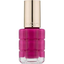 L'Oréal Paris Color Riche körömlakk árnyalat 330 Fuchsia Palace 13,5 ml