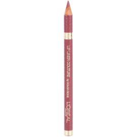 L'Oréal Paris Color Riche črtalo za ustnice odtenek 302 Bois De Rose