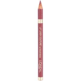 L'Oréal Paris Color Riche creion contur buze culoare 302 Bois De Rose