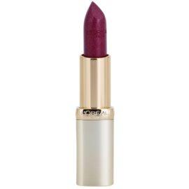 L'Oréal Paris Color Riche ruj hidratant culoare 287 Sparkling Amethyst 3,6 g