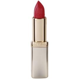 L'Oréal Paris Color Riche hidratáló rúzs árnyalat 285 Pink Fever 3,6 g