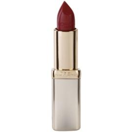 L'Oréal Paris Color Riche ruj hidratant culoare 258 Berry Blush 3,6 g