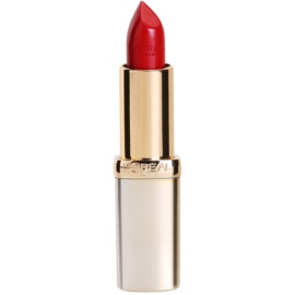 L'Oréal Paris Color Riche ruj hidratant culoare 377 Perfect Red 3,6 g