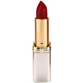 L'Oréal Paris Color Riche hidratáló rúzs árnyalat 135 Dahlia Insolent 3,6 g