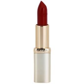 L'Oréal Paris Color Riche ruj hidratant culoare 335 Carmin St Germain 3,6 g
