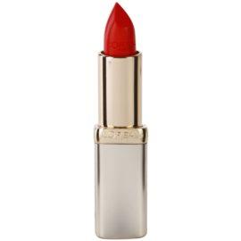 L'Oréal Paris Color Riche ruj hidratant culoare 373 Magnetic Coral 3,6 g