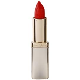 L'Oréal Paris Color Riche vlažilna šminka odtenek 373 Magnetic Coral 3,6 g