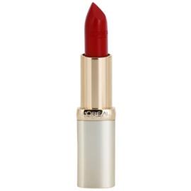 L'Oréal Paris Color Riche vlažilna šminka odtenek 375 Deep Raspberry 3,6 g