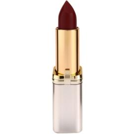 L'Oréal Paris Color Riche Matte червило  цвят 430 Mon Jules 3,6 гр.