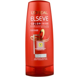 L'Oréal Paris Elseve Color-Vive balsam do włosów farbowanych  200 ml