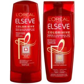 L'Oréal Paris Elseve Color-Vive kosmetická sada I.