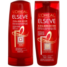 L'Oréal Paris Elseve Color-Vive козметичен пакет  I.