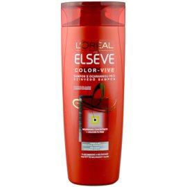 L'Oréal Paris Elseve Color-Vive szampon do włosów farbowanych  400 ml