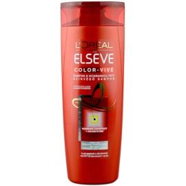 L'Oréal Paris Elseve Color-Vive šampon pro barvené vlasy  400 ml