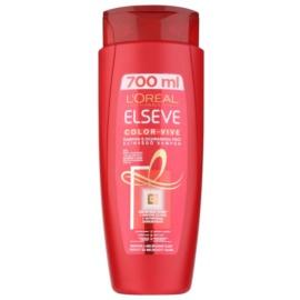 L'Oréal Paris Elseve Color-Vive sampon pentru par vopsit  700 ml