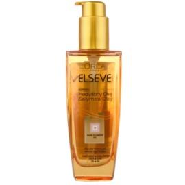 L'Oréal Paris Elseve olej pro všechny typy vlasů  100 ml