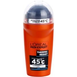 L'Oréal Paris Men Expert Thermic Resist golyós dezodor roll-on  50 ml