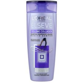 L'Oréal Paris Elseve Volume Collagen šampon pro objem  250 ml