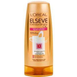 L'Oréal Paris Elseve Extraordinary Oil Conditioner für trockenes Haar  200 ml