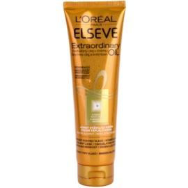 L'Oréal Paris Elseve Extraordinary Oil svilnato olje v kremi  150 ml