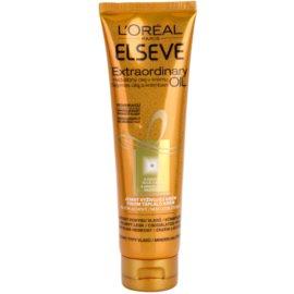 L'Oréal Paris Elseve Extraordinary Oil Creme mit Seidenöl  150 ml