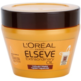 L'Oréal Paris Elseve Extraordinary Oil maska za suhe lase  300 ml