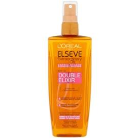 L'Oréal Paris Elseve Extraordinary Oil Expressbalsam Für normales bis trockenes Haar  200 ml