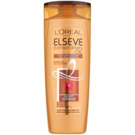 L'Oréal Paris Elseve Extraordinary Oil sampon a nagyon száraz hajra  400 ml