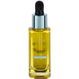 L'Oréal Paris Extraordinary Oil Rebalancing olaj arcra 8 esszenciális olajból a bőr tökéletességének helyreállításáért  30 ml