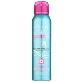 L'Oréal Paris Elseve Fibralogy Air suhi šampon za volumen  150 ml