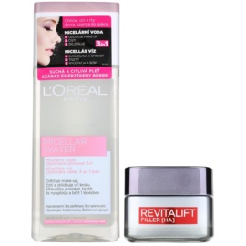 L'Oréal Paris Revitalift Filler Kosmetik-Set  I.