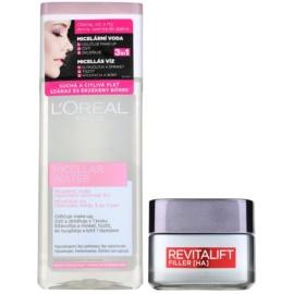 L'Oréal Paris Revitalift Filler lote cosmético I.