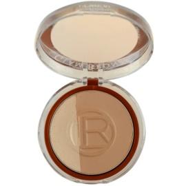 L'Oréal Paris Glam Bronze Duo pudr odstín 101 9 g