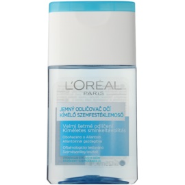 L'Oréal Paris Gentle szemlemosó  125 ml