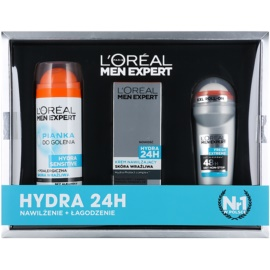 L'Oréal Paris Men Expert Hydra 24H Kosmetik-Set  I.
