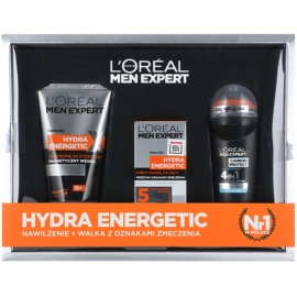 L'Oréal Paris Men Expert Hydra Energetic kosmetická sada II.