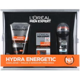 L'Oréal Paris Men Expert Hydra Energetic lote cosmético II.