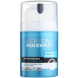 L'Oréal Paris Men Expert Hydra Power loção refrescante e hidratante  50 ml