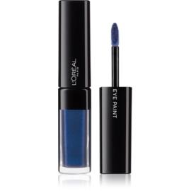 L'Oréal Paris Infallible hosszantartó géles szemhéjfesték árnyalat 204 Over the Blue