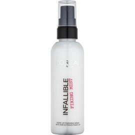 L'Oréal Paris Infallible fixační sprej na make-up  100 ml