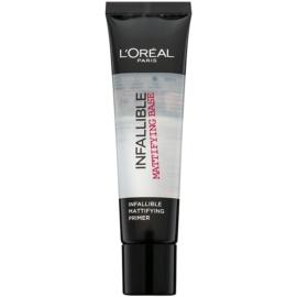 L'Oréal Paris Infallible base matifiante  35 ml