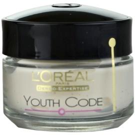 L'Oréal Paris Youth Code Augencreme gegen Falten für alle Hauttypen (Anti-Wrinkle Eye Cream) 15 ml