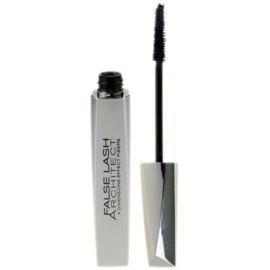 L'Oréal Paris Lash Architect 4D Schwung und Länge Mascara Farbton Black 10,5 ml